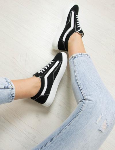 παπούτσια πανινα γυναικεια - sneakers - πανινα - Totos.gr 0dad0b8eaa0