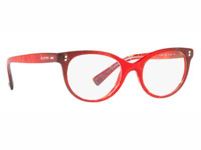 279db5b8fb Γυαλιά οράσεως Valentino VA 3009 5033 Κόκκινο (5033)