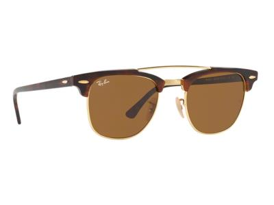 Γυαλιά ηλίου Ray-Ban RB 3816 990 33 Καφέ Χρυσό Καφέ (990 33) Κρύσταλο 100%  UV Πρ 64b5577e003