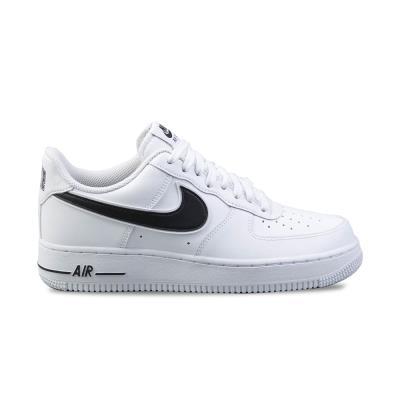 fd6d29e6eac Ανδρικά Παπούτσια Nike Air Force 1 07 Λευκό/Μαύρο