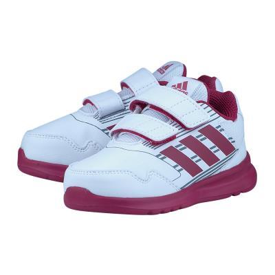 online retailer 96e51 142f9 adidas Sport Performance - adidas AltaRun CF I BA9414 - ΛΕΥΚΟ ΡΟΖ