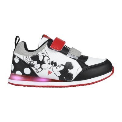 754e0fcf6db Παπούτσια παιδικά Minnie mouse με φωτάκια 2300003450