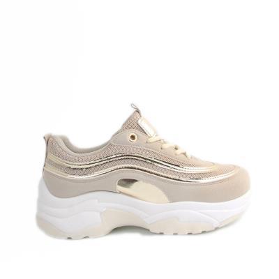 Sneakers Χρυσά C-C8235GO ba9d6927f50