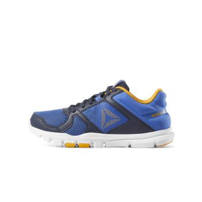 d434c099936 Reebok Sport Yourflex Train 10 - Παιδικά Παπούτσια CN8604 - COLLEGIATE  NAVY/CUSH