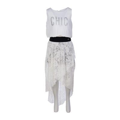 83ab6f19af0 παιδικά κοριτσι ασπρο φορεματα εβιτα girl - Totos.gr