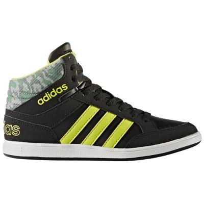 21cd552786e Αθλητικά μποτάκια Adidas Hoops Mid K (CG5735)