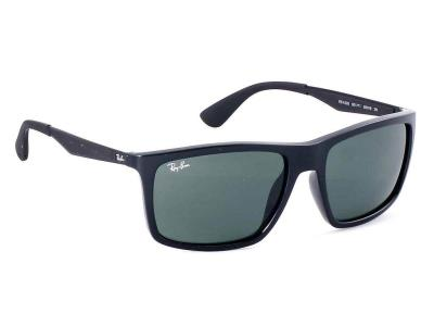 fd1e22de5c Γυαλιά ηλίου Ray-Ban RB 4228 601 71 Μαύρο Γκριζο Πράσινο G15 (601 71)