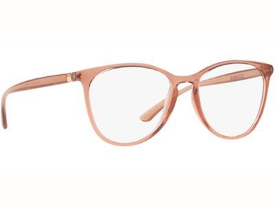 Γυαλιά οράσεως Dolce Gabbana DG 5034 3148 Ημιδιάφανο Ροζ (3148) 6883efc2cdc