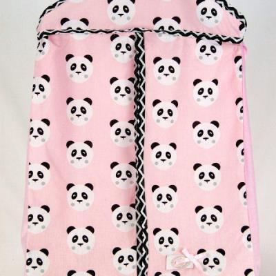 bd439e24015 Pink Panda Θηκη για πανες 55x42 1521060 Ninna Nanna Ροζ