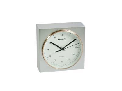 Polaroid Επιτραπέζιο Αναλογικό Ρολόι 16.5x6.5x16.5cm 95fb15f1bab