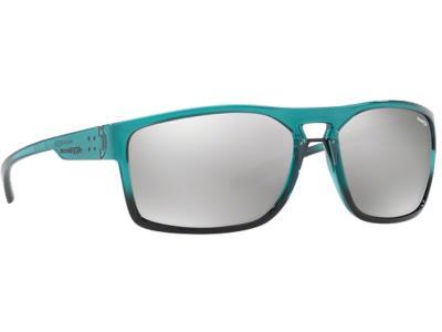 Γυαλιά ηλίου Arnette Brapp AN 4239 2493 6G Γαλάζιο Μαύρο Ασημί Καθρέφτης  (2493 6 dbbfc7db3b7