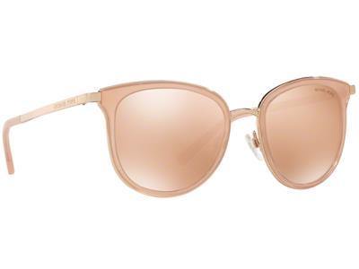 Γυαλιά ηλίου Michael Kors MK 1010 Adrianna I 1103 R1 Ροζ Χρυσό Ροζ Χρυσός  Καθρέφ e2c11a6a1aa