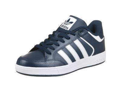 02ac1f7b3ce  Ανδρικά Sneakers Adidas Original Varial Low Blue
