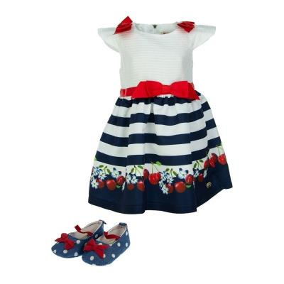 d5af974e82e παιδικά κοριτσι ασπρο φορεματα mini - Totos.gr
