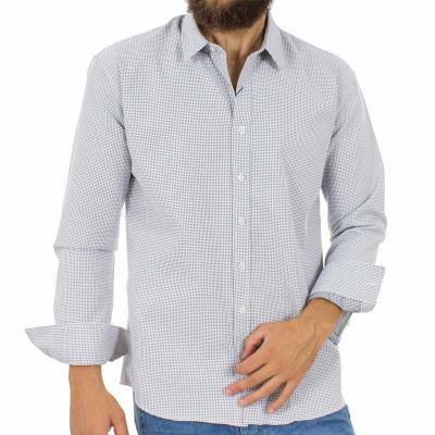 b25284e8848 ανδρικά ασπρο πουκαμισα μακρυμανικα - Totos.gr