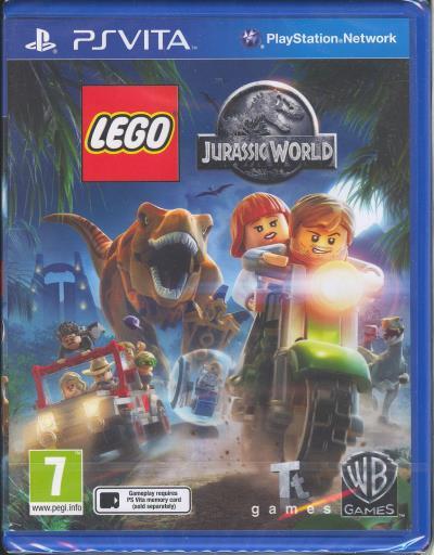 83d31173b59 PSVT LEGO JURASSIC WORLD