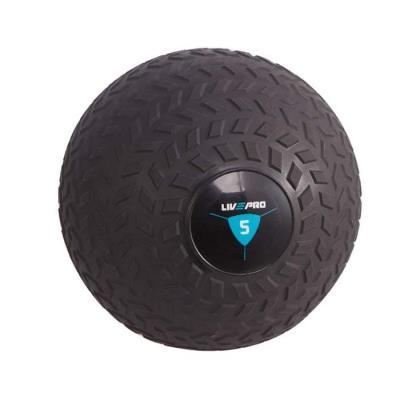 514cb2f8a885 LivePro Μπάλα Slam 10 κιλών Β-8105-10