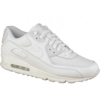 Nike Air Max 90 Essential 537384-111 c1c1ee8a948