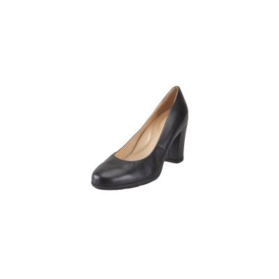 Geox D745FC 00085 C9999 Annya nappa Black shoes eef444e89c3
