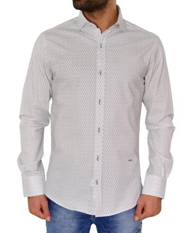 ανδρικά ασπρο πουκαμισα ρουχα - Totos.gr 84c8712a164