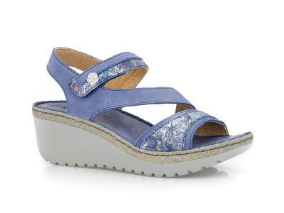 b9149d1f978 γυναικεία μπλε ανατομικα - Totos.gr
