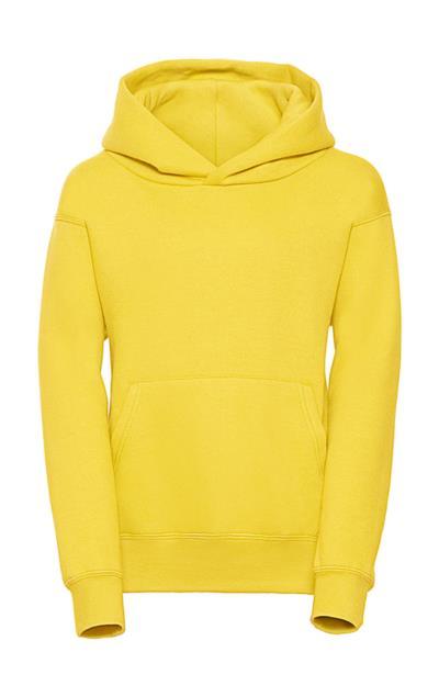 d89f0cad5082 Παιδικό Hooded Sweatshirt Russell R-575B-0 - Yellow