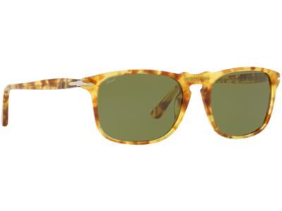 Γυαλιά ηλίου Persol PO 3059S 1061 4E Κίτρινη Ταρταρούγα Πράσινο (1061 4E)  Κρύστα 5eb83b3baa1
