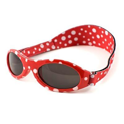 5779f9fffd KidZ BanΖ Red Dot Γυαλιά Ηλίου για παιδιά 2-5 ετών 1002-022