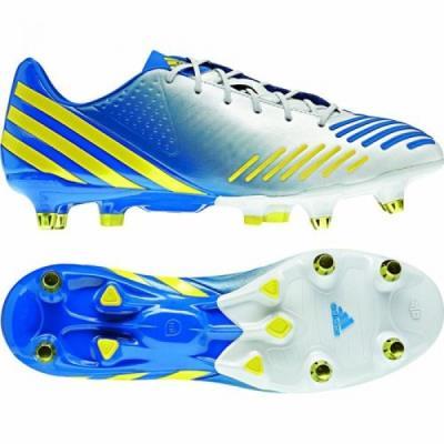 Παιδικά ποδοσφαιρικά παπούτσια Adidas Predator LZ XTRX SG (G64949) aab3ca7a5da
