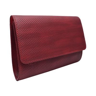 Γυναικεία Τσάντα Φάκελος 9030 Κόκκινη 09fd93569fd