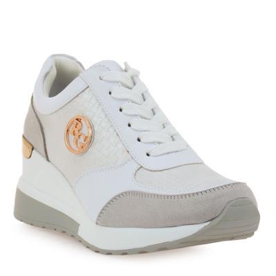 57f60d63d1099 Renato Garini Γυναικείο Sneaker I119R9293651 - ΛΕΥΚΟ