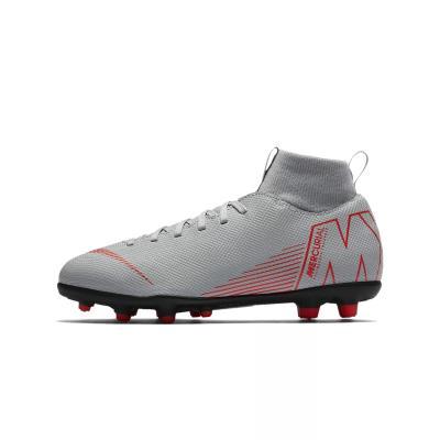 d993565cddc Nike Superfly 6 Club FG/MG - Παιδικά Παπούτσια Ποδοσφαίρου AH7339-060 -  WOLF GRE