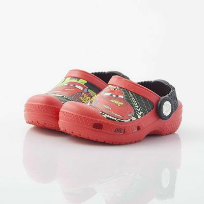 Παιδικό Σαμπό Crocs Lightning McQueen db62df73657