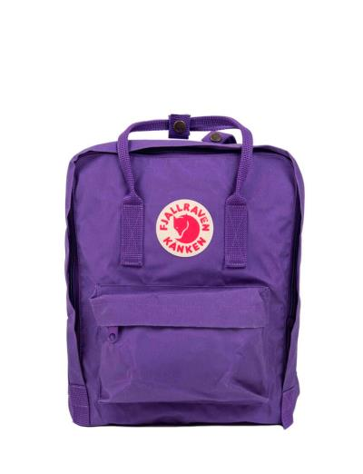 ce0a56824c4 FJALLRAVEN Σακίδιο Kanken 23510 Purple