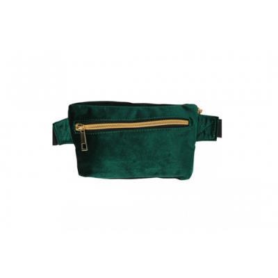 d236fc78d4 Τσαντάκι Μέσης Mi-Pac Burn Bag Velvet Forest Green