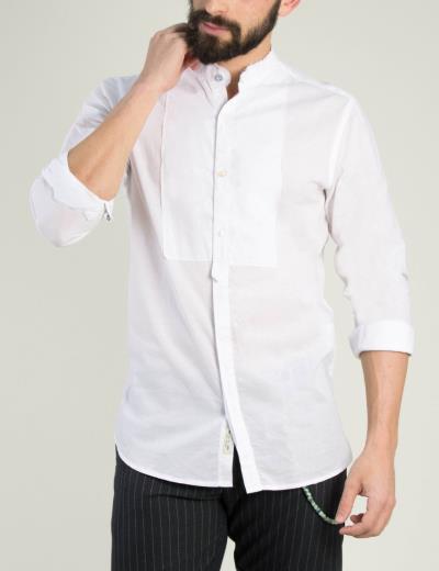 b600d3422ead ανδρικά ασπρο πουκαμισα ενδυση - Totos.gr