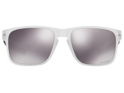 a6dcfe1e01 Γυαλιά ηλίου Oakley Holbrook Mix OO 9384 05 Prizm Ματ Διάφανο Μαύρος  Καθρέφτης (