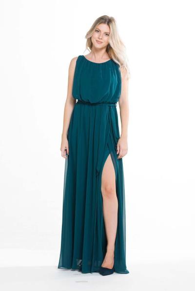 54a2d4936a3 φόρεμα ανοιγματα - Totos.gr