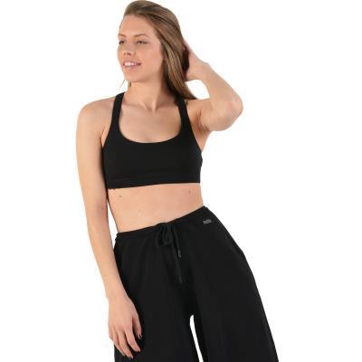 ae4c7ea2e21e BodyTalk Women s Sports Bra - Γυναικείο Μπουστάκι 1191-902124 - Black
