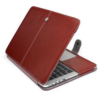 6b5da8d5b2 Δερμάτινη θήκη προστασίας για το Macbook Pro 13.3