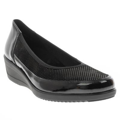 Ανατομικά Παπούτσια Casual ARA 40641 ΜΑΥΡΟ 5899a1e605d