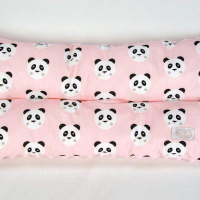 f27050392a7 Pink Panda Μαξιλάρι θηλασμού 86212 Ninna Nanna Ροζ