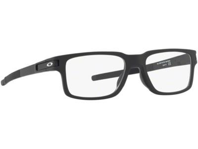 3b442d5ea4 Γυαλιά οράσεως Oakley Latch EX Ox 8115 01 Ματ Μαύρο (01)