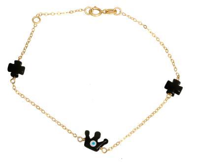 Κοσμήματα Γυναικεία 012269 012269 Χρυσός 14 Καράτια 62f844428fa