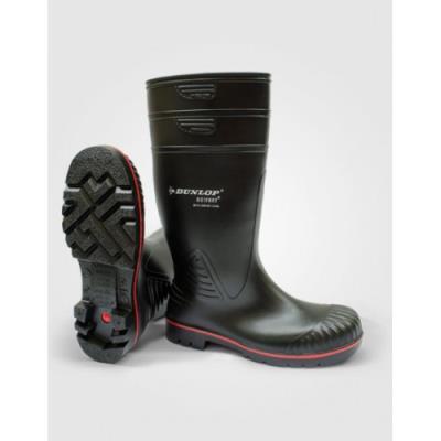 79ae546ac94 Μπότα ασφαλείας Dunlop Acifort Heavy Duty S5 027