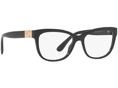 9bbe759930 Γυαλιά οράσεως Dolce Gabbana DG 3290 501 Μαύρο (501)