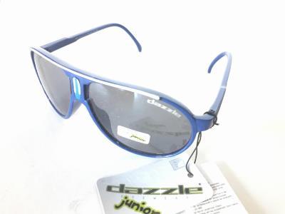 a8cd8ce8fc Dazzle Junior Παιδικά Γυαλιά Ηλίου Σε Χρώμα Μπλε