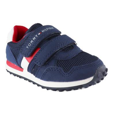 3f0913f7666 hilfiger παπούτσια tommy hilfiger sneaker παιδικα - Totos.gr