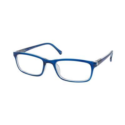 6694ff22d6 Eyelead Unisex Γυαλιά Διαβάσματος με Μπλε Σκελετό E167 - 3