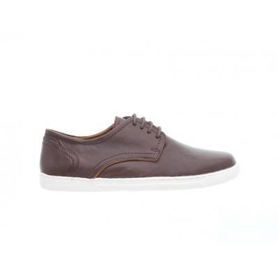 b Casual δερμάτινα ανδρικα δετά παπούτσια  b  Member 813-014207 καφέ.  813-01420 4db7a80b4e6